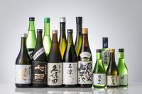 ニュース画像:ANA、機内やラウンジで提供する日本酒セレクション 新銘柄を決定