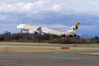 ニュース画像:エティハド航空、夏季繁忙期にアブダビ/アテネ線を増便 1日2便運航
