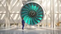 ニュース画像:ロールス・ロイス、次世代エンジン「UltraFan」の実証機を製造
