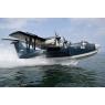 ニュース画像 2枚目:海上自衛隊のUS-2救難飛行艇