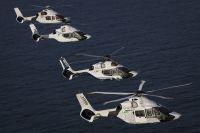 ニュース画像:エアバス・ヘリコプターズ、フランス装備総局からH160を4機受注