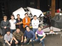 ニュース画像:エア・モビリティのコンテストで日本チームteTra、ファイナル進出