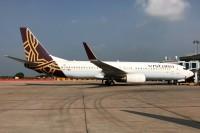 ニュース画像:ビスタラ、デリー/カトマンズ線に就航 737-800でデイリー運航
