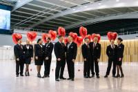 ニュース画像:ブリティッシュ・エア、バレンタインで最大800ポンドお得な2人用運賃
