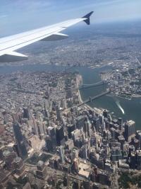 ニュース画像:JFK空港、ターミナル4を大幅拡大へ デルタはT4に運航を統合