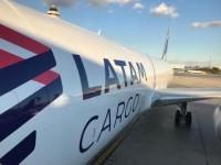 ニュース画像:LATAMカーゴ、マイアミ発で新規2路線に就航 中南米との接続強化