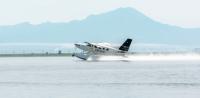 せとうちSEAPLANES、4月11日から松江で定期遊覧便の運航開始の画像