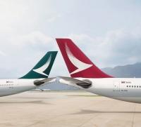 キャセイパシフィック航空、香港国際空港のラウンジを一部閉鎖への画像