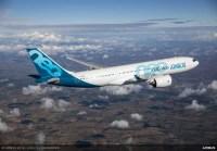 ニュース画像:A330-800、EASAとFAAから型式証明を取得