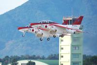 ニュース画像:芦屋基地、2月の夜間飛行訓練は計2日間を設定