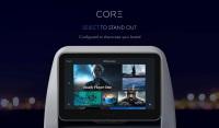 ニュース画像:四川航空、新A350にタレスのCORE IFEソリューションを採用