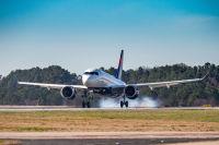 ニュース画像:デルタ航空、アメリカで最もサステナブルな会社の1社に選定