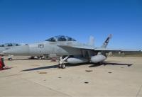 ボーイング、F/A-18E/FのIRSTポッドの試験飛行を実施の画像