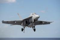 アメリカ海軍ライノデモチーム、2020年エアショーは11箇所 の画像