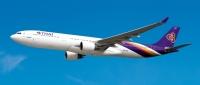 ニュース画像:タイ国際航空、特典航空券の予約変更手数料を値上げ 3月1日受付分から