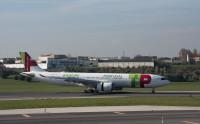ニュース画像:TAPポルトガル、A330neoを2機同日に受領 保有数は19機に