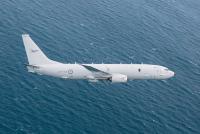 ニュース画像:豪空軍P-8A、9月下旬から嘉手納展開 北朝鮮瀬取り監視