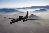 ロッキード・マーティン、米空軍U-2偵察機の光学センサー改修が完了の画像