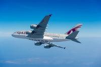 ニュース画像:カタール航空、IAGへの出資比率を25.1%に引き上げ