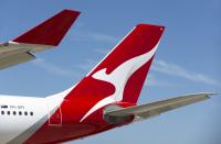 ニュース画像:カンタス・グループ、アジア路線の一時減便を発表 5月末まで