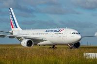ニュース画像:エールフランス・グループ、フランス/アルジェリア間のフライトを拡充