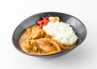 ニュース画像:JAL、ホノルル空港ラウンジで全米5位獲得レストランのカレーを提供