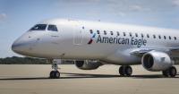 ニュース画像:アメリカン・イーグル、プレミアムクラスで機内食の事前注文サービス開始