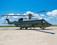 ニュース画像:シコルスキー、米海軍とVH-92Aの初期低率量産契約ロットIIを締結