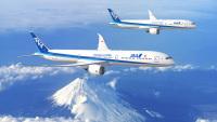 ANA、787-10と787-9を計20機発注 国内線777後継機の画像