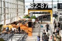 ニュース画像 1枚目:ブリスベン空港
