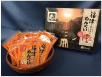 ニュース画像:ジェイ・エア、3月に仙台発福岡行きで福岡銘菓「福津めんべい」を提供