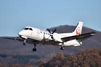 ニュース画像:北海道エアシステム、紋別/丘珠間でトライアルチャーター便を運航