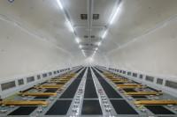 ニュース画像:A321の貨物機改修プログラム、EASAから追加型式証明を取得