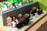 ニュース画像:成田空港のおもてなし、3月は折り紙ミュージアムや桜フォトスポットなど