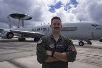 ニュース画像:AWACSの歴史はオペレータが作る