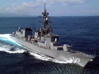 ニュース画像:護衛艦「たかなみ」、P-3Cと中東地域で情報収集活動を開始