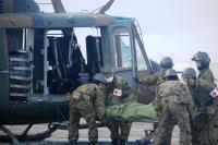 ニュース画像:第10師団、日米共同訓練「南海レスキュー01」に参加