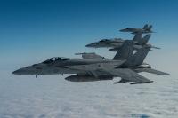 ニュース画像:CVW-5、岩国からグアムなどへ訓練移転 3月末まで2回実施