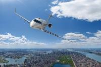 ニュース画像:ボンバルディア、チャレンジャー350を56機納入 6年連続でトップ