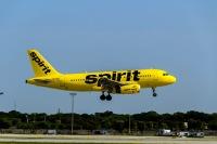 ニュース画像:スピリット航空、オースティン乗り入れ1周年 カンクン線に就航