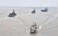 ニュース画像:海自と海保、3月5日に若狭湾で不審船対処の共同訓練