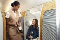 ニュース画像:エミレーツ航空、セラーズ・イン・ザ・スカイ・アワードで5つの賞を受賞