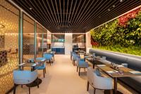 ニュース画像:カタール航空、シンガポールに新プレミアムラウンジを公式オープン