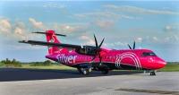 ニュース画像:NAC、シルバー・エアウェイズにATR-72-600を1機リース