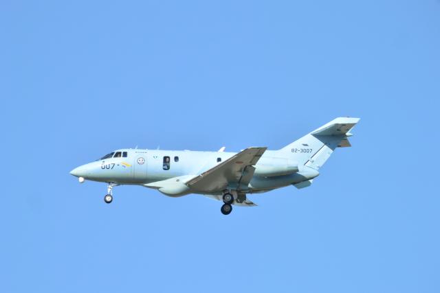 ニュース画像 1枚目:航空自衛隊 U-125A