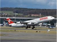 ニュース画像:スイスインターナショナルエアラインズ、関西/チューリッヒ線に就航