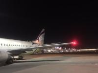 ニュース画像:エアプサン、3月28日まで成田、関西発着の釜山行きを運休