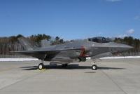 ニュース画像:三沢基地の第302飛行隊F-35A、「オジロワシ」初披露