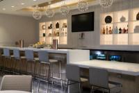 ニュース画像:ユナイテッド、ニューオーリンズ空港に新「ユナイテッドクラブ」オープン