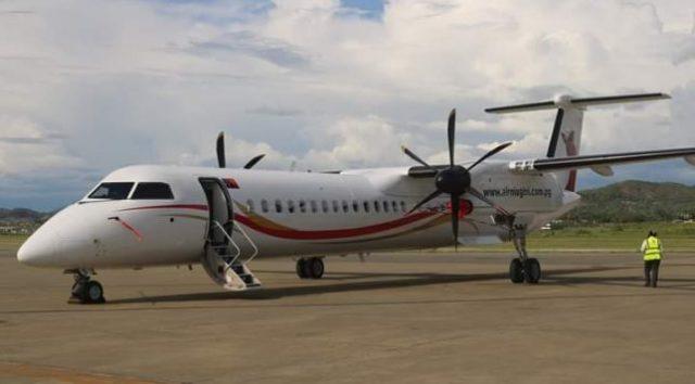 ニュース画像 1枚目:ニューギニア航空 イメージ